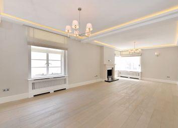 Halkin Place, London SW1X. 4 bed flat