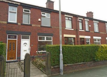Thumbnail 2 bed terraced house to rent in Dumers Lane, Radcliffe