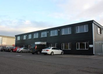 Thumbnail Office to let in Suite 6, Ash House, Private Road No.8, Colwick Industrial Estate, Colwick, Nottingham
