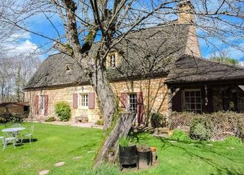 Thumbnail Commercial property for sale in St-Leon-Sur-Vezere, Dordogne, France