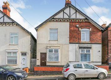 3 bed semi-detached house for sale in Aston Church Road, Saltley, Birmingham, West Midlands B8
