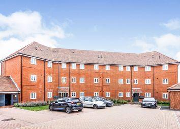 Thumbnail 2 bed flat for sale in Denarii Drive, Chineham, Basingstoke