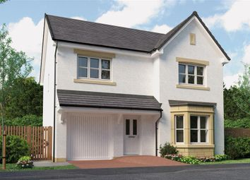 "Thumbnail 4 bed detached house for sale in ""Crompton Det"" at Monifieth"