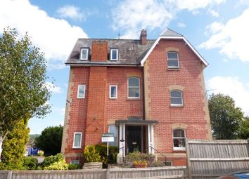 Thumbnail 1 bed flat for sale in Flat 2 Oakbank 19 Hayes Road, Cheltenham