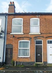 Thumbnail 3 bed terraced house for sale in 14 Villiers Street, Walsall, West Midlands