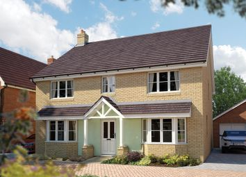 "5 bed detached house for sale in ""The Winchester"" at Ongar CM5"