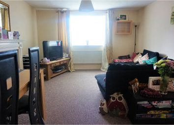 Thumbnail 2 bedroom flat for sale in O'leary Drive, Cardiff