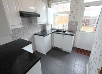 Thumbnail 3 bed property to rent in London Road, Hinckley
