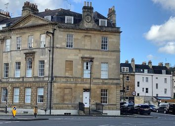 Thumbnail 1 bedroom flat to rent in Great Pulteney Street, Bath, Somerset