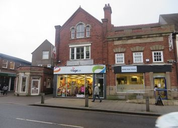 Thumbnail Retail premises for sale in 31 High Street, 31 High Street, Alfreton