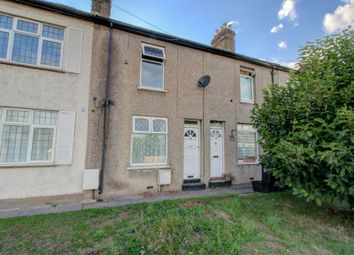 Thumbnail 3 bed terraced house for sale in Main Road, Sutton At Hone, Dartford