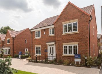 "Thumbnail 4 bedroom detached house for sale in ""Astwood"" at Halam Road, Southwell"