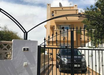 Thumbnail 3 bed town house for sale in Puerto De Mazarron, Murcia, Spain
