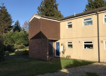 Thumbnail 4 bed semi-detached house for sale in Lower Bullingham, Hereford