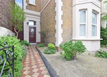 Thumbnail 4 bed semi-detached house for sale in Stansted Road, Southsea, Hampshire