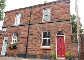 Thumbnail 2 bed cottage for sale in Cam Street, Woolton, Liverpool