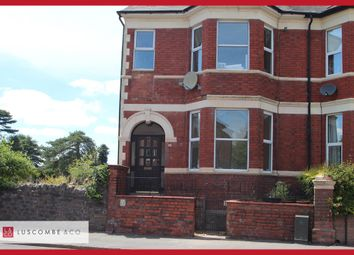 Thumbnail 4 bed end terrace house to rent in Bassaleg Road, Newport