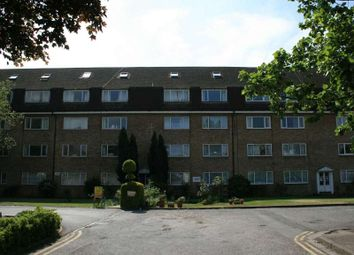 Thumbnail 1 bed flat to rent in Charter Court, Linden Grove, New Malden