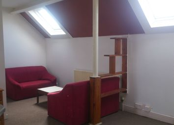 Thumbnail 1 bed maisonette to rent in Cowley Road, 387
