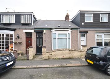 2 bed terraced house for sale in Thelma Street, Off Chester Road, Sunderland SR4