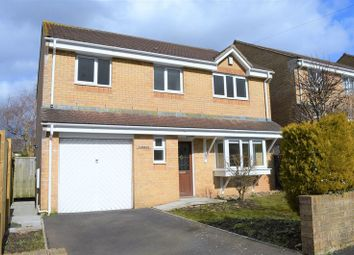 4 bed detached house for sale in Woodview, Chilcompton, Radstock BA3