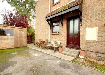 Thumbnail 2 bed flat for sale in Eavestone Grove, Harrogate