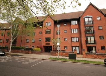 Thumbnail 2 bed flat for sale in Aspley Court, Warwick Avenue, Bedford