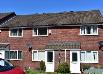 Thumbnail 2 bedroom terraced house for sale in Bryn Glas, Llangyfelach, Swansea