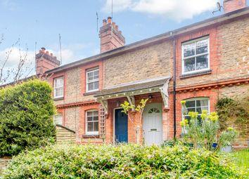 Thumbnail Terraced house for sale in Eashing Lane, Godalming