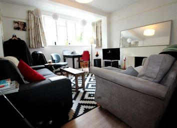 Thumbnail 2 bed flat to rent in Thurleigh Court, Clapham South