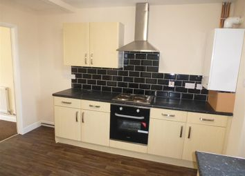 Thumbnail 2 bedroom terraced house to rent in Moor Street, Mansfield