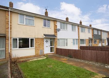 Thumbnail 3 bedroom terraced house for sale in Longford, Yate, Bristol