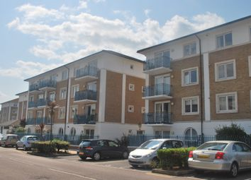 Thumbnail 2 bed flat for sale in Britannia Court, Brighton