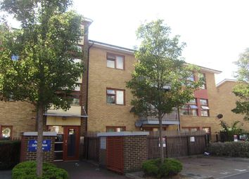 Thumbnail 1 bed flat for sale in St. Anns, Barking