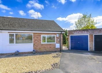 Thumbnail 2 bed semi-detached bungalow for sale in Greenacres Way, Newport, Shropshire