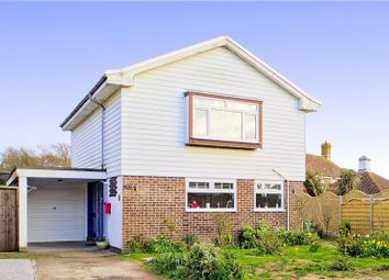 Thumbnail 3 bed detached house for sale in Canterbury Close, Nyetimber