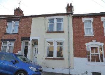 Thumbnail 3 bedroom terraced house for sale in Norfolk Street, Semilong, Northampton