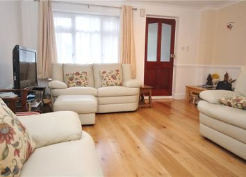 Thumbnail 2 bed terraced house for sale in Lomond Gardens, South Croydon