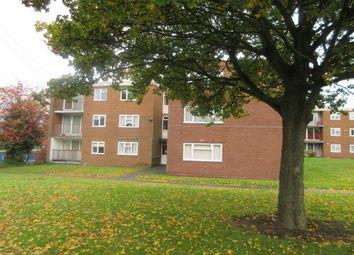 Thumbnail 2 bedroom flat to rent in Tudor Road, Oldbury