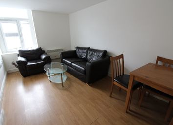 Thumbnail 3 bed flat to rent in Crwys Road, Cathays, Cardiff