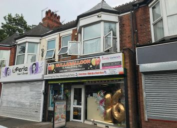 Thumbnail Commercial property for sale in Beverley Road, Kingston Upon Hull