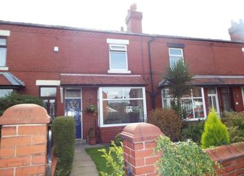 Thumbnail 2 bed terraced house for sale in Letchworth Place, Chorley, Lancashire