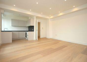 Thumbnail 2 bed flat for sale in Langhurstwood Road, Horsham