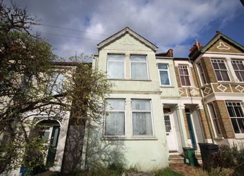 Thumbnail 4 bedroom terraced house for sale in Beauchamp Road, London