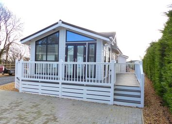 Thumbnail 2 bed detached house for sale in Portskewett, Caldicot