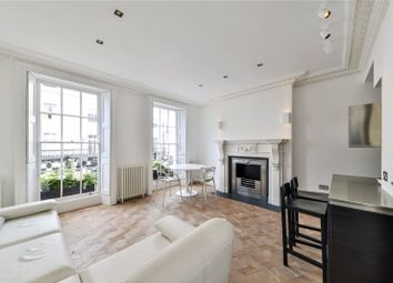 Thumbnail 2 bed flat for sale in Lower Belgrave Street, London