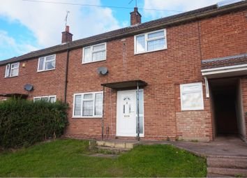 Thumbnail 3 bed terraced house for sale in Hawthorne Terrace, Nuneaton