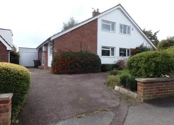 Thumbnail 3 bed bungalow for sale in Falcon Avenue, Brickhill, Bedford, Bedfordshire