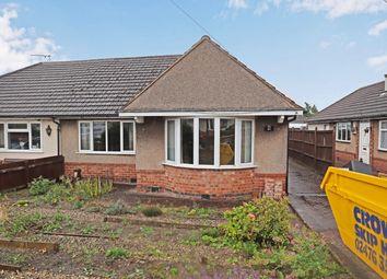 Thumbnail 2 bed semi-detached bungalow for sale in Amberley Avenue, Bulkington