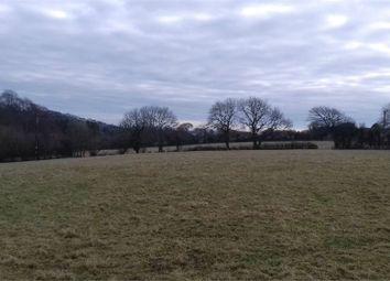 Thumbnail Land for sale in The Ridgeway, Saundersfoot